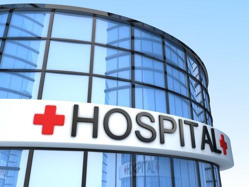 某第一人民医院