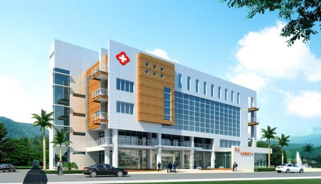 郑州市某医院