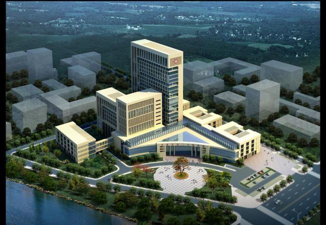 河南省某人民医院